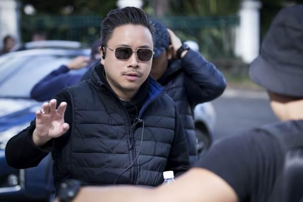 Nhã Phương, Cường Seven xuất hiện trong phim mới 'Lôi báo' của Victor Vũ - Ảnh 1