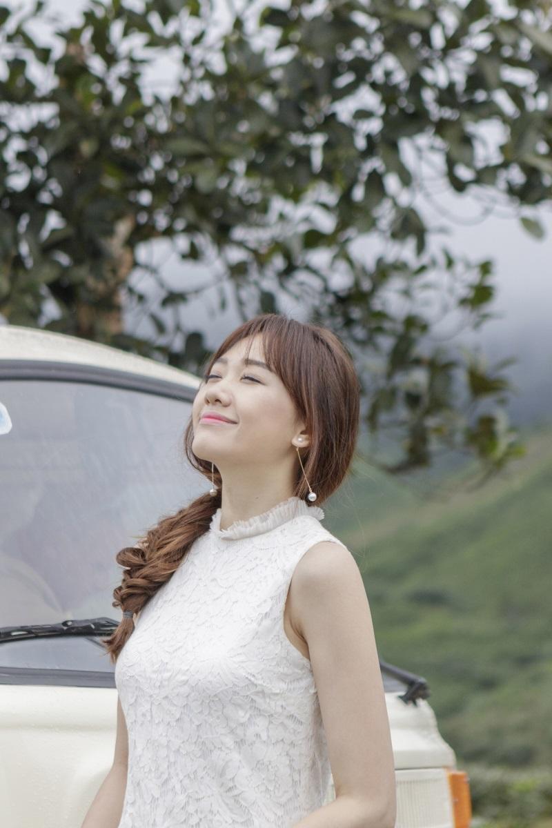 Hariwon tung MV nhạc phim '49 ngày' phần 2 - Ảnh 2