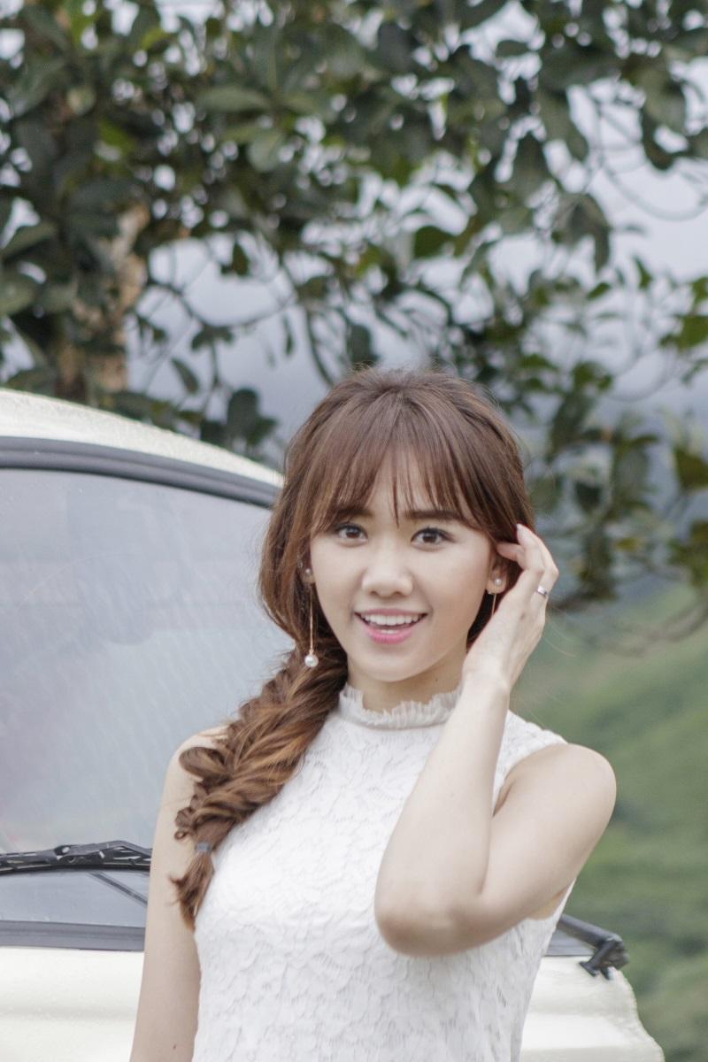 Hariwon tung MV nhạc phim '49 ngày' phần 2 - Ảnh 1
