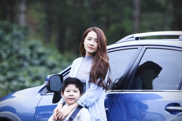 Nhã Phương, Cường Seven xuất hiện trong phim mới 'Lôi báo' của Victor Vũ - Ảnh 4