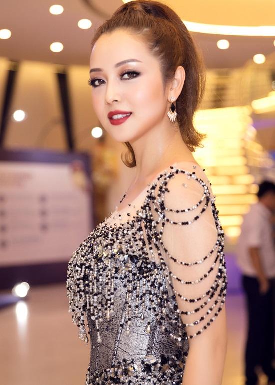 Bất ngờ trước khả năng vũ đạo điêu luyện và giọng hát tuyệt vời của Jennifer Phạm - Ảnh 8