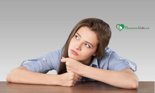 Ngoài mang thai, đây là 4 nguyên nhân khiến kinh nguyệt biến mất đột ngột - Ảnh 3
