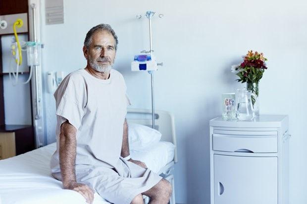 6 dấu hiệu ung thư 'của quý' nam giới không nên chủ quan - Ảnh 1