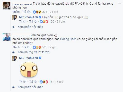 MC Phan Anh bị lộ bí mật phòng the khi đăng ảnh tủ quần áo của vợ khiến fan cười 'không nhặt được mồm' - Ảnh 3
