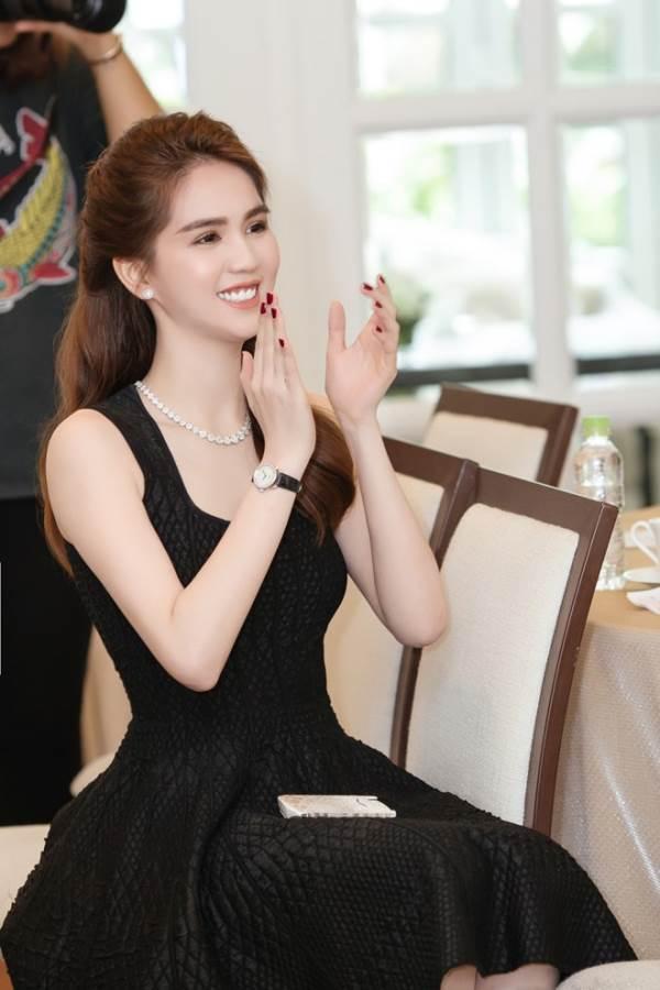 Choáng với lý do Hoàng Kiều vắng mặt tại buổi đấu giá SIM 0989999999 18,6 tỷ đồng - Ảnh 2