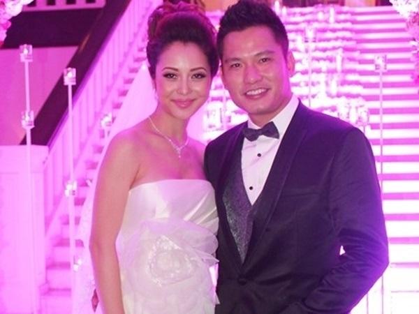 Những nàng dâu danh giá được ngưỡng mộ nhất showbiz Việt  - Ảnh 5