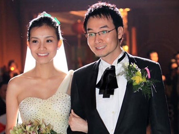 Những nàng dâu danh giá được ngưỡng mộ nhất showbiz Việt  - Ảnh 6