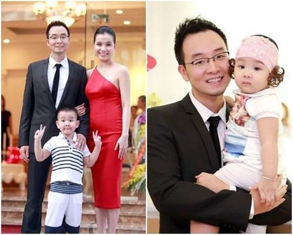Những nàng dâu danh giá được ngưỡng mộ nhất showbiz Việt  - Ảnh 7