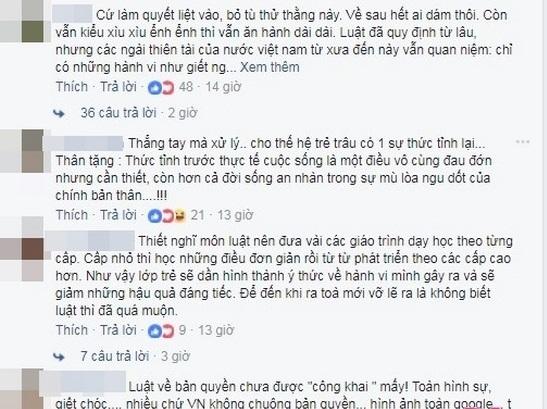 Vụ livestream phim 'Cô Ba Sài Gòn': Đọc tin nhắn nam thanh niên gửi cho Ngô Thanh Vân mà ngỡ ngàng - Ảnh 5
