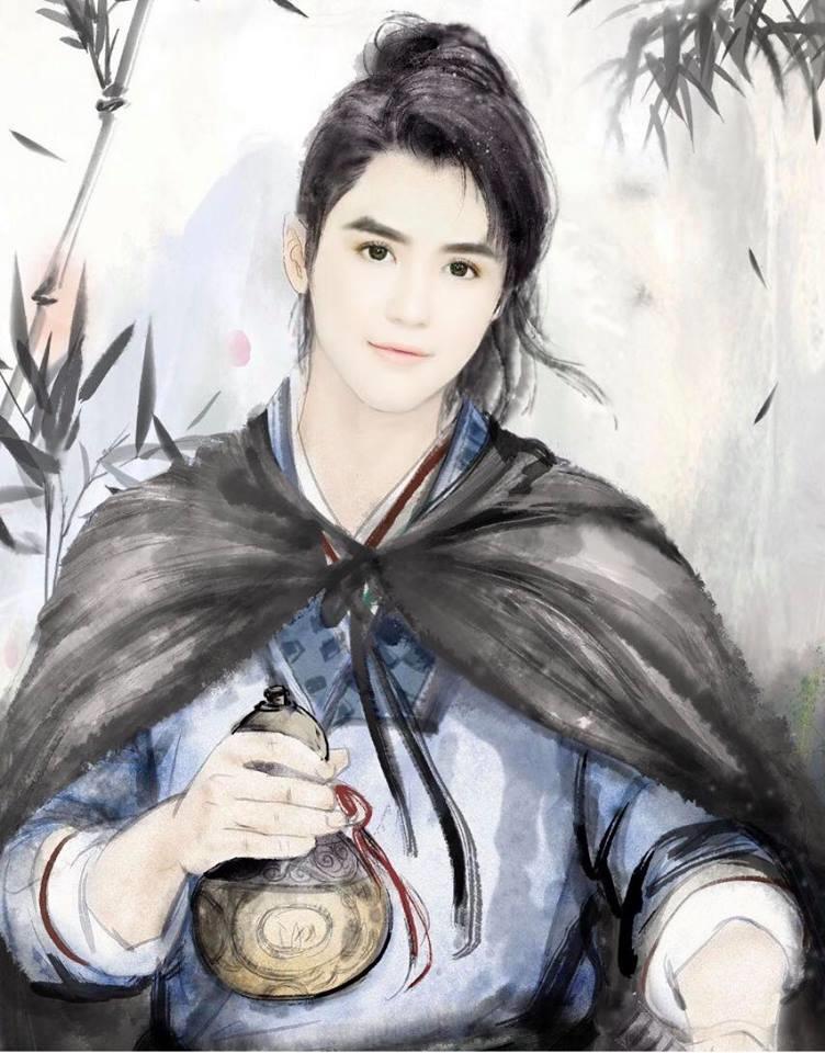 Ứng dụng chỉnh sửa ảnh nhân vật kiếm hiệp của Trung Quốc thu thập nhiều thông tin lạ - Ảnh 3