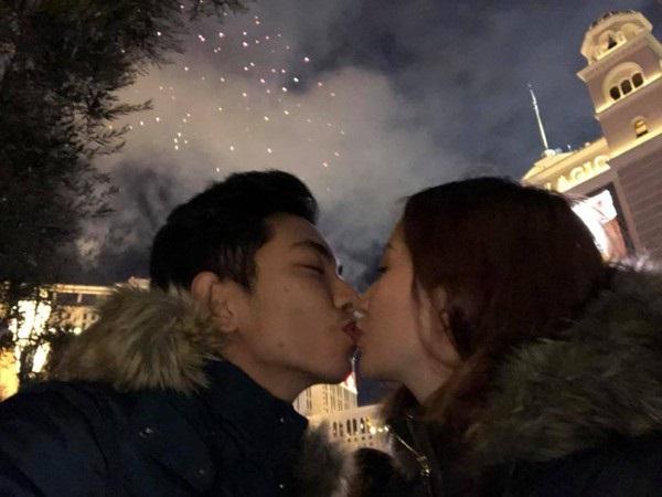 Những sao Việt sẽ sinh con vào năm 2018 - Ảnh 3