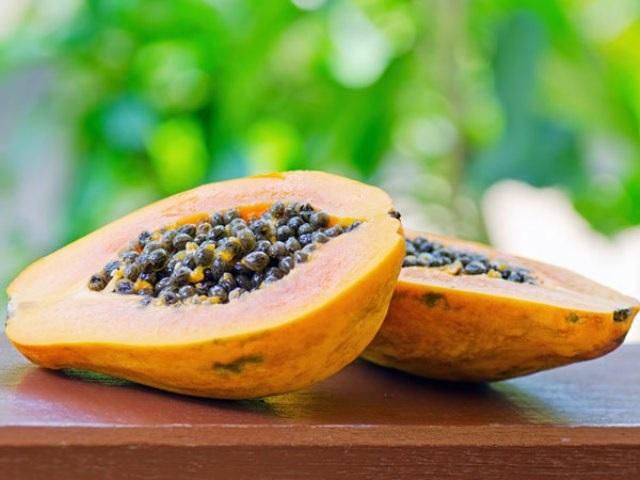 Thực phẩm giúp tăng số lượng tiểu cầu trong máu - Ảnh 1