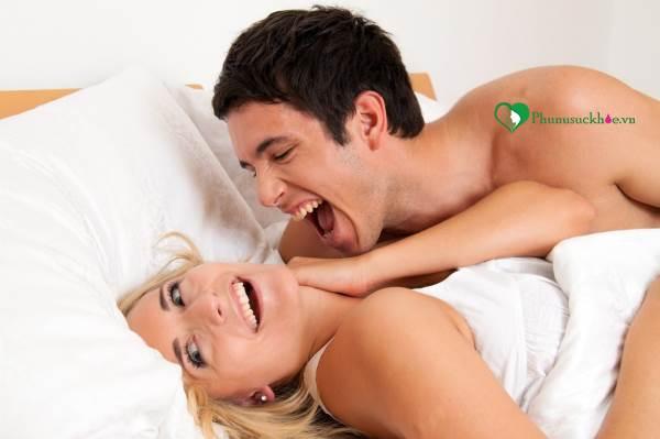 Đây là lý do tại sao sex đều đặn giúp bạn khỏe mạnh và yêu đời hơn - Ảnh 3