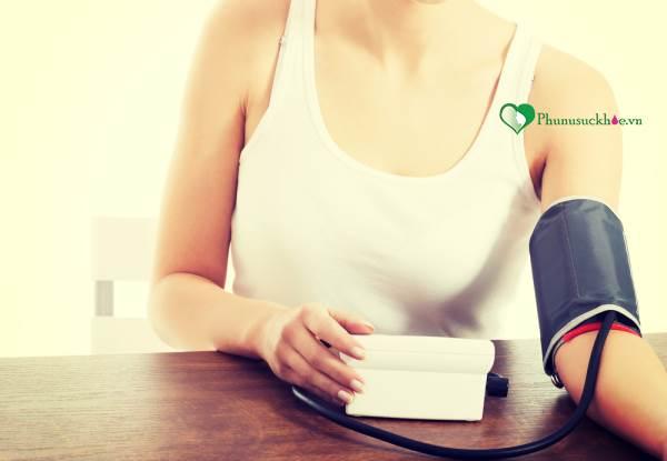 Huyết áp cao có thể ảnh hưởng đến đời sống tình dục của bạn - Ảnh 2