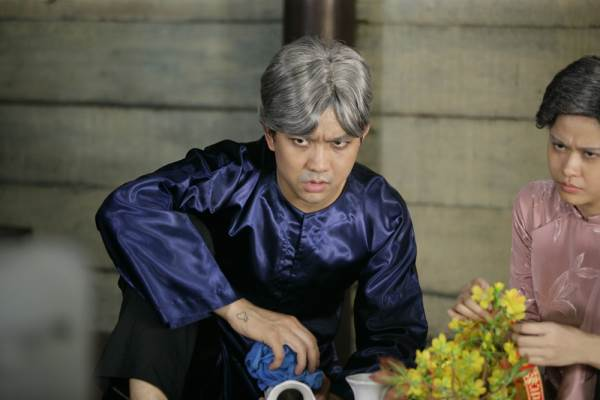 Tim - Trương Quỳnh Anh tạo hình cực 'bá đạo' trong MV Xuân - Ảnh 5