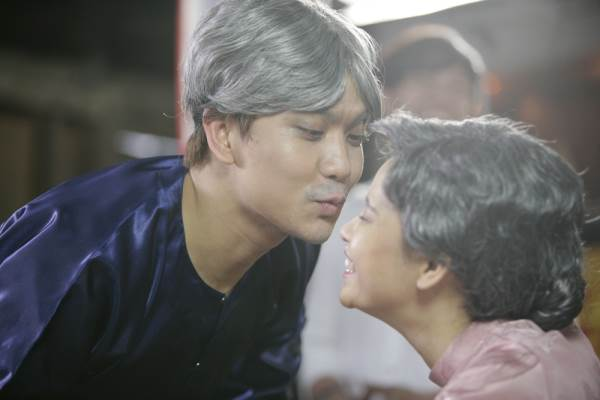 Tim - Trương Quỳnh Anh tạo hình cực 'bá đạo' trong MV Xuân - Ảnh 8