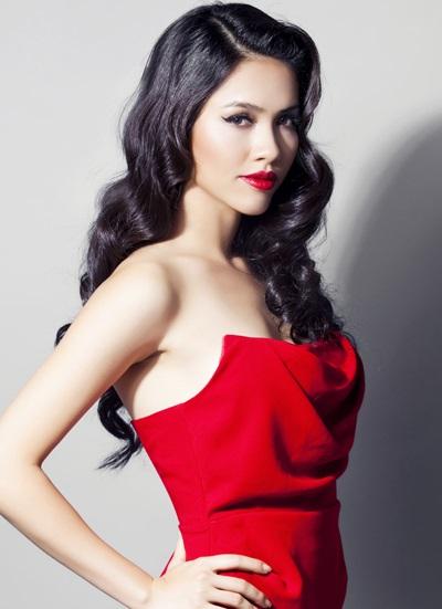 Á hậu Hoàng My soạn 10 điều răn, 'dằn mặt' các thí sinh Hoa hậu Hoàn vũ Việt Nam không hối lộ giám khảo dưới mọi hình thức - Ảnh 2