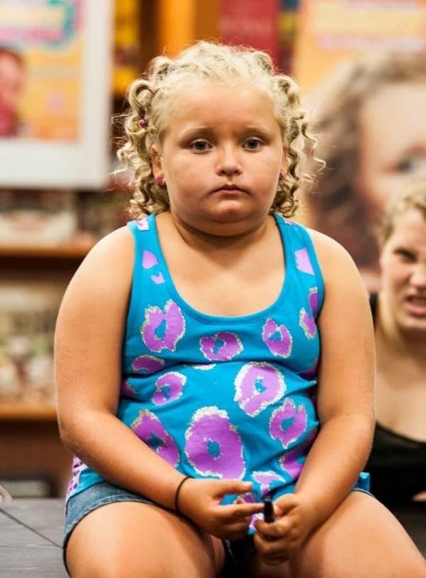 10 đứa trẻ 'béo nhất thế giới' khiến ai cũng phải kinh ngạc - Ảnh 2