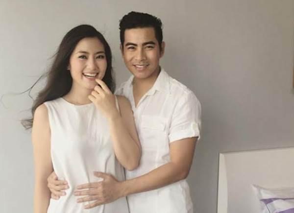 2 sao Việt có bầu nhưng giấu, hot nhất hiện nay - Ảnh 5