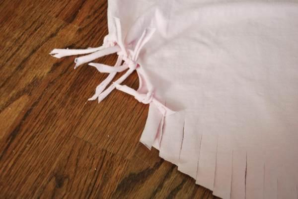 3 triệu người đã không vứt áo thun cũ đi mà cắt nó ra như thế này, kết quả sau đó thật kinh ngạc - Ảnh 6