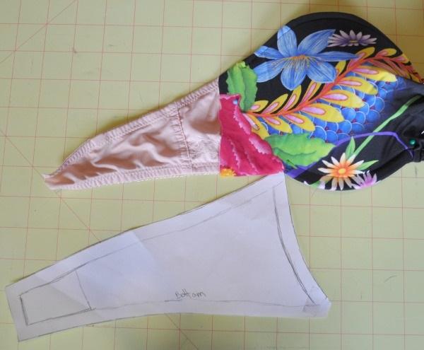 Đừng vứt áo ngực cũ đi, hãy cắt như thế này bạn sẽ phải ngạc sốc với kết quả sau đó - Ảnh 6