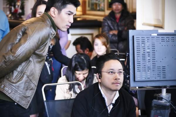 Nhã Phương, Cường Seven xuất hiện trong phim mới 'Lôi báo' của Victor Vũ - Ảnh 3