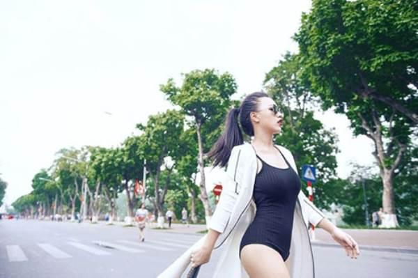 Thực phẩm giúp giảm 12kg sau sinh 1 tháng của nữ DJ hot nhất nhì Hà thành - Ảnh 1
