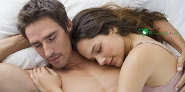 10 lợi ích của 'chuyện ấy' đối với sức khỏe nam giới - Ảnh 4