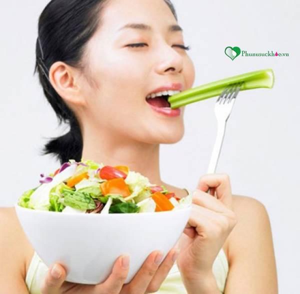 Ăn rau giảm cân như thế nào để có kết quả tốt nhất? - Ảnh 1