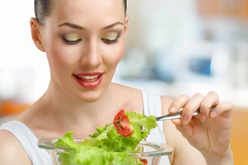 Phụ nữ ăn chay theo cách này chẳng trách vì sao bị vô sinh - Ảnh 4