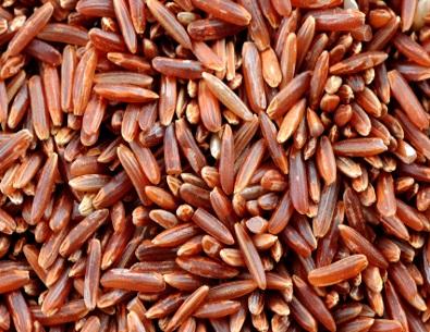 Gạo lứt giúp trắng da nhanh tự nhiên, an toàn