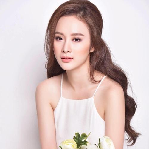 Angela Phương Trinh bất ngờ tuyên bố rút lui khỏi dự án 'She was pretty' phiên bản Việt: Nghi vấn bị đạo diễn và nhà sản xuất chèn ép - Ảnh 1