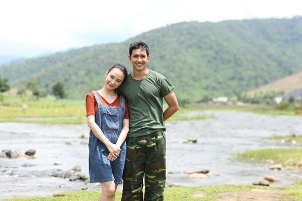 Tuyên bố của Angela Phương Trinh về 'cảnh nóng' với  Rocker Nguyễn