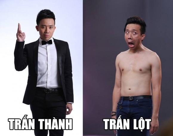 Những tấm ảnh chế 'bá đạo' của sao Việt khiến dân mạng cười 'té ghế' - Ảnh 15