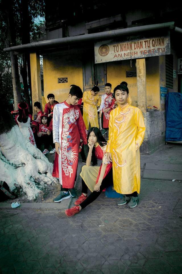 Nhóm học sinh Quảng Ngãi tố thợ ảnh vô trách nhiệm, chụp mờ nhòe nhưng lấy 8 triệu - Ảnh 5