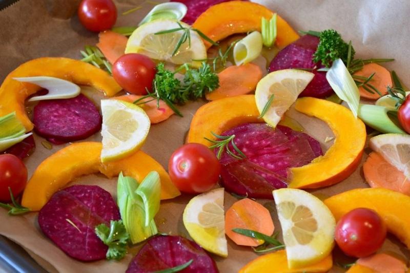 Tuyệt chiêu kết hợp thực phẩm để đạt được hiệu quả dinh dưỡng tối đa - Ảnh 2