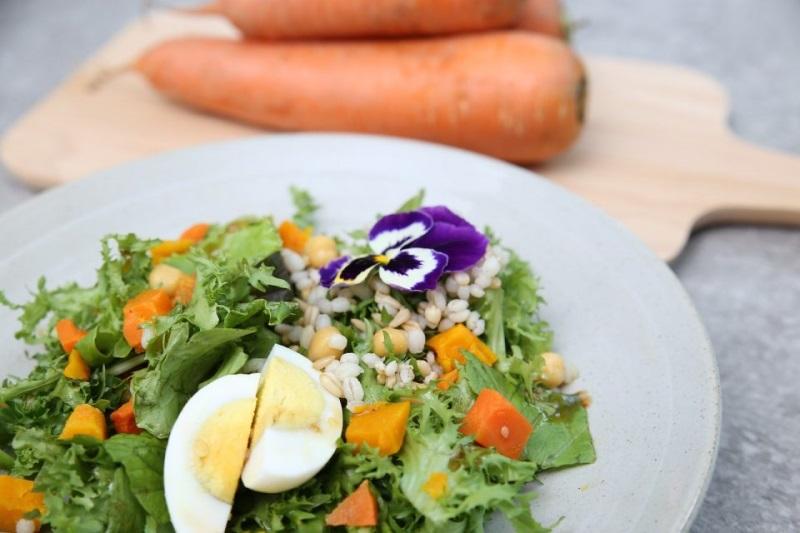 Tuyệt chiêu kết hợp thực phẩm để đạt được hiệu quả dinh dưỡng tối đa - Ảnh 3