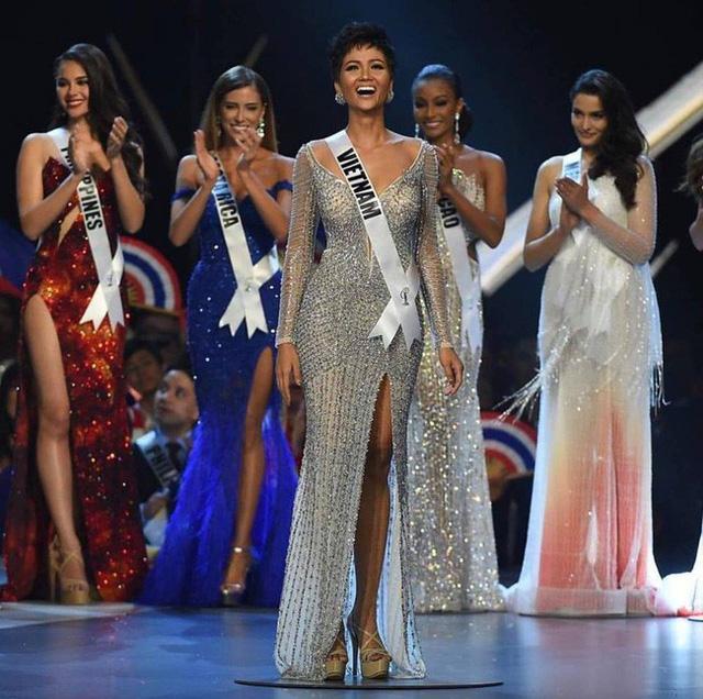 Việt Nam đi vào lịch sử khi lần đầu tiên lọt top 5 cường quốc Hoa hậu năm 2018 - Ảnh 4