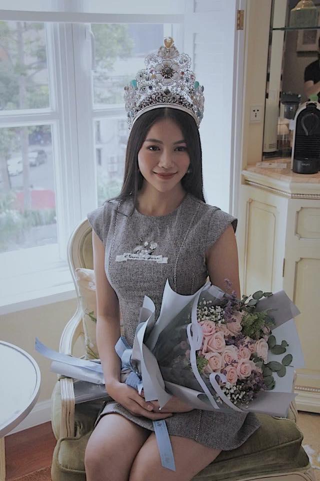 Việt Nam đi vào lịch sử khi lần đầu tiên lọt top 5 cường quốc Hoa hậu năm 2018 - Ảnh 3