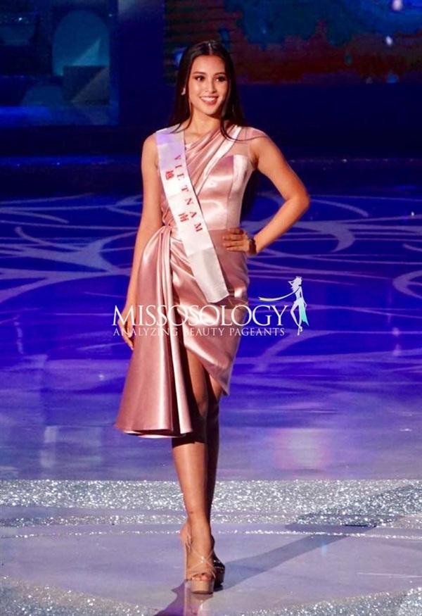 Việt Nam đi vào lịch sử khi lần đầu tiên lọt top 5 cường quốc Hoa hậu năm 2018 - Ảnh 6