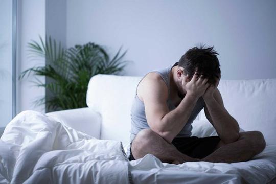Nhu cầu tình dục không được đáp ứng đủ dễ ảnh hưởng đến chất lượng giấc ngủ