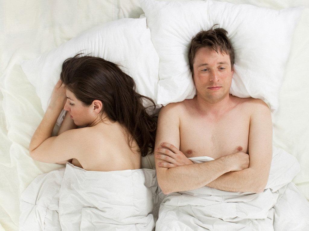 Hé lộ những thay đổi bất ngờ khi nam giới 'nhịn yêu' quá lâu | Phụ Nữ Sức Khỏe