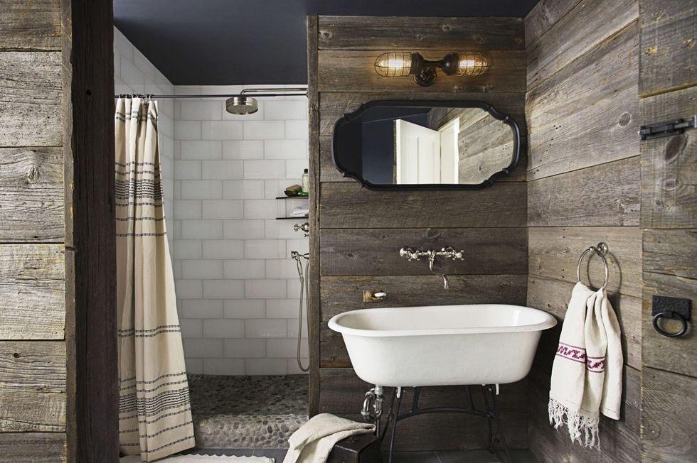10 ý tưởng độc đáo biến nhà tắm của bạn thành Spa - Ảnh 4