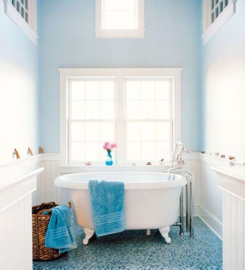 10 ý tưởng độc đáo biến nhà tắm của bạn thành Spa - Ảnh 6