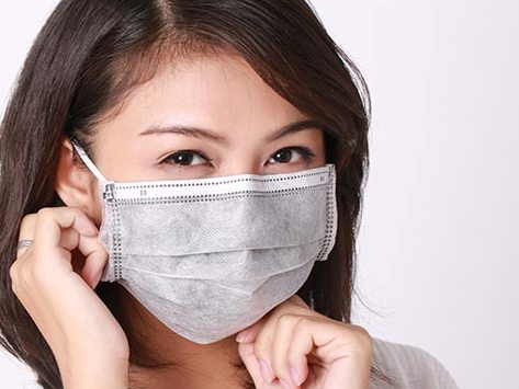 Đeo khẩu trang có phòng ngừa được bệnh cúm? - Ảnh 1
