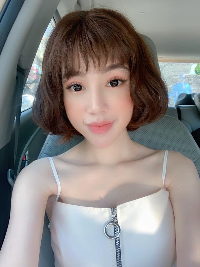 'Hot girl ngực khủng' Elly Trần khoe hình ảnh tomboy tóc nhuộm trắng khiến fan 'chao đảo' vì quá trẻ trung - Ảnh 5