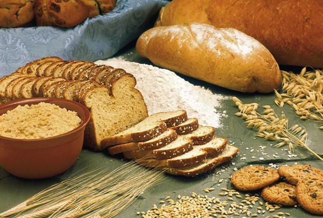 Khi bịbệnh Celiac, bạn nên tuân thủ chế độ ăn uống không chứagluten để ngăn ngừa các bệnh về tuyến giáp