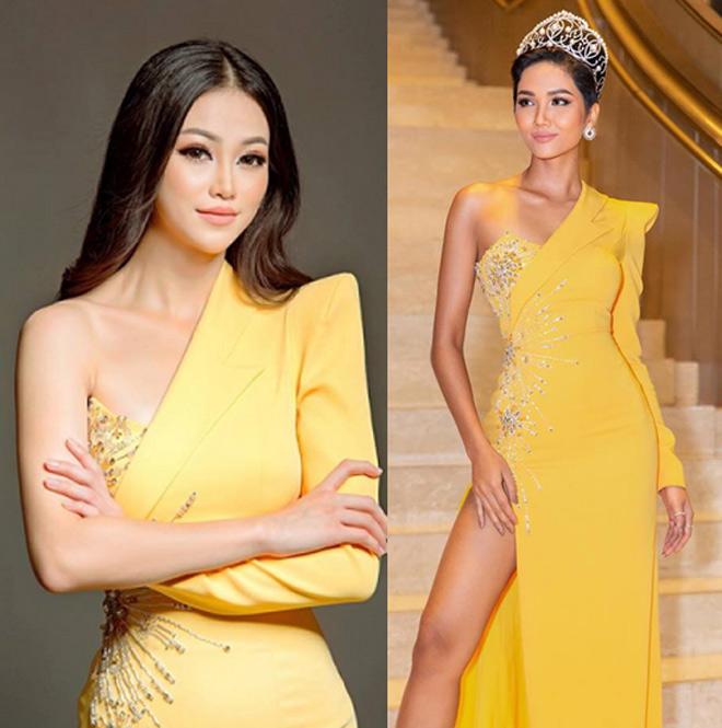 H'Hen Niê và Phương Khánh thường xuyên diện chung đồ như chị em một nhà - Ảnh 6