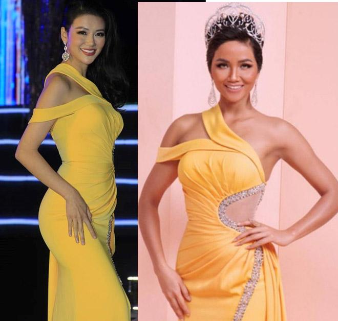 H'Hen Niê và Phương Khánh thường xuyên diện chung đồ như chị em một nhà - Ảnh 5