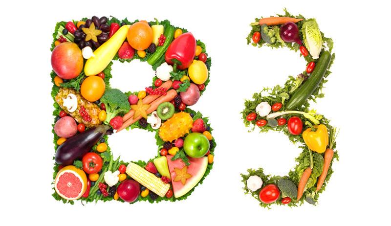 Vitamin B3 hỗ trợ tuyến thượng thận sản xuất hormone giới tính và tăng cường khả năng tình dục